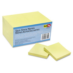Redi-Tag® Self-Stick Notes Thumbnail