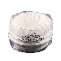Coffee Pro Basket Style Coffee Filters Thumbnail