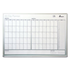 AbilityOne® SKILCRAFT® Quartet® Dry Erase 60-Day Planner Thumbnail