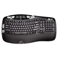 Logitech® K350 Wireless Keyboard Thumbnail