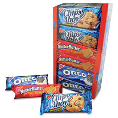 Nabisco® Variety Pack Cookies Thumbnail