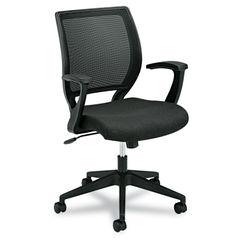 HON® VL521 Mesh Mid-Back Task Chair Thumbnail