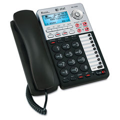 AT&T® ML17939 Two-Line Speakerphone with Caller ID and Digital Answering System Thumbnail