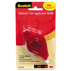 Scotch® Adhesive Dot Roller Refill Thumbnail