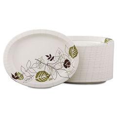 Dixie® Ultra® Pathways® Heavyweight Oval Platters Thumbnail