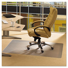 Floortex® Cleartex® Advantagemat® Phthalate Free PVC Chair Mat for Low Pile Carpets Thumbnail