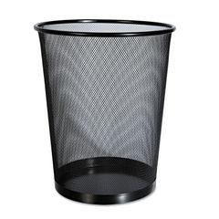 Universal® Deluxe Mesh Wastebasket Thumbnail