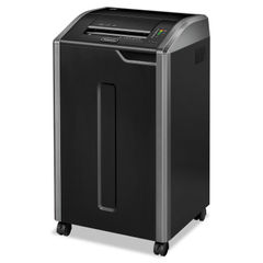 Fellowes® Powershred® 425Ci 100% Jam Proof Cross-Cut Shredder Thumbnail