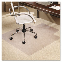 ES Robbins® EverLife® Moderate Use Chair Mat for Low Pile Carpet Thumbnail