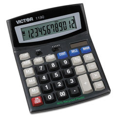 Victor® 1190 Executive Desktop Calculator Thumbnail