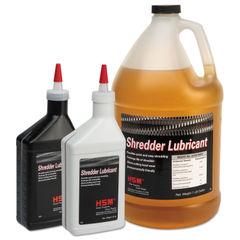 HSM of America Shredder Oil Thumbnail