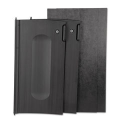 Rubbermaid® Commercial Locking Cabinet Door Kit Thumbnail