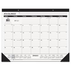 AT-A-GLANCE® Ruled Desk Pad Thumbnail