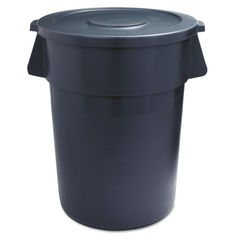 Boardwalk® Round Lids for Waste Receptacles Thumbnail