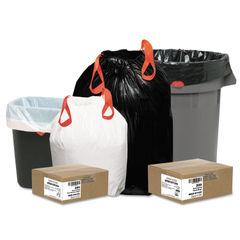 Draw 'n Tie® Heavy-Duty Trash Bags Thumbnail