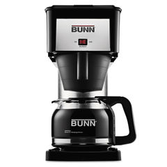 BUNN® 10-Cup Velocity Brew® BX Coffee Brewer Thumbnail