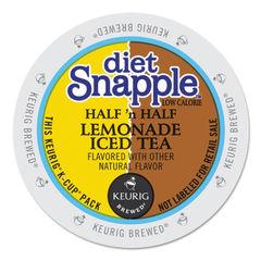 Snapple® Diet Half 'n Half K-Cups® Thumbnail