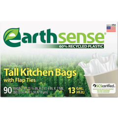 Earthsense® Recycled Can Liners Thumbnail