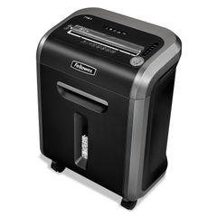 Fellowes® Powershred® 79Ci 100% Jam Proof Cross-Cut Shredder Thumbnail