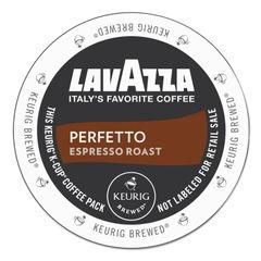 Lavazza Perfetto K-Cups® Thumbnail
