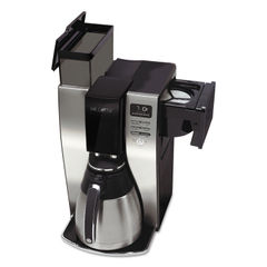 Mr. Coffee® Optimal Brew™ 10-Cup Thermal Programmable Coffeemaker Thumbnail