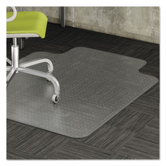 Alera® Studded Chair Mat for Low Pile Carpet Thumbnail