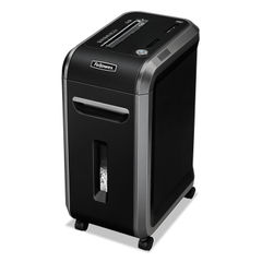 Fellowes® Powershred® 99Ci 100% Jam Proof Cross-Cut Shredder Thumbnail