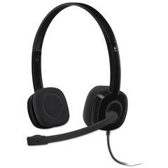 Logitech® H151 Stereo Headset Thumbnail
