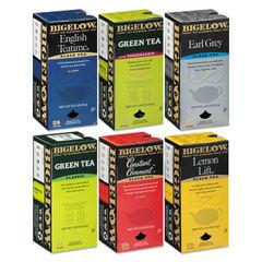 Bigelow® Assorted Tea Bags Thumbnail