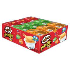 Pringles® Potato Chips Thumbnail
