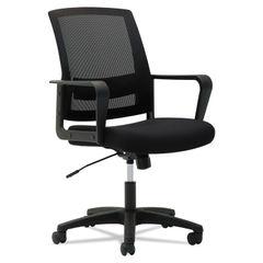 OIF Mesh Mid-Back Chair Thumbnail