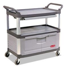 Rubbermaid® Commercial Utility Cart Replacement Parts Thumbnail