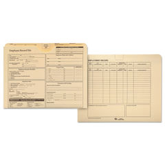 Quality Park™ Employee Record Folder Thumbnail