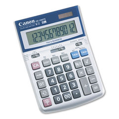 Canon® HS-1200TS Desktop Calculator Thumbnail