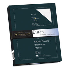 Southworth® 25% Cotton Linen Cover Stock Thumbnail
