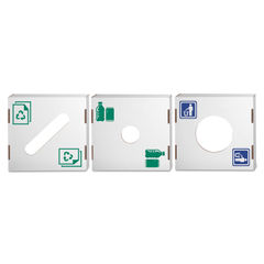 Bankers Box® Waste and Recycling Bin Lids Thumbnail