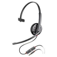 Plantronics Blackwire® 200 Series Headset Thumbnail