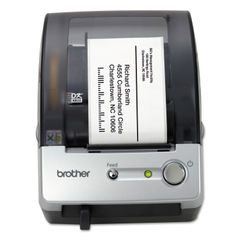Brother QL-500 Affordable Label Printer Thumbnail