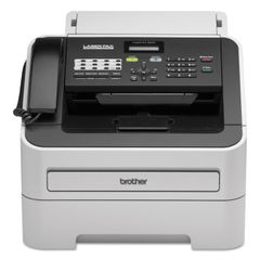 Brother intelliFAX®-2840 Laser Fax Machine Thumbnail