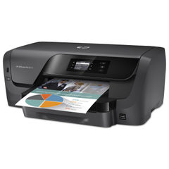 HP OfficeJet Pro 8210 Printer Thumbnail