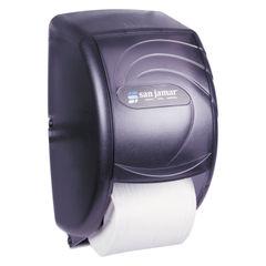 San Jamar® Duett Standard Bath Tissue Dispenser Thumbnail