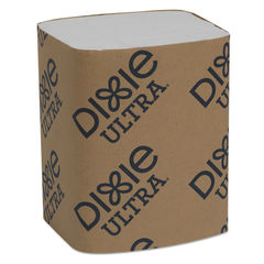 Dixie® Ultra® Interfold Napkin Refills Thumbnail