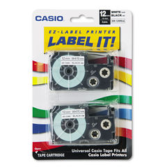 Casio® Tape Cassette for KL Label Makers Thumbnail