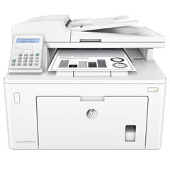 HP LaserJet Pro MFP M227fdn Multifunction Laser Printer Thumbnail