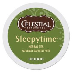 Celestial Seasonings® Sleepytime® Herbal Tea K-Cups® Thumbnail