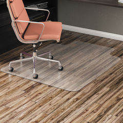 Alera® Non-Studded Chair Mat for Hard Floor Thumbnail