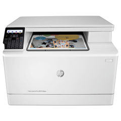 HP Color LaserJet Pro MFP M180nw Multifunction Laser Printer Thumbnail