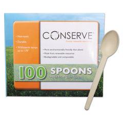 CONSERVE® Corn-Starch Cutlery Thumbnail