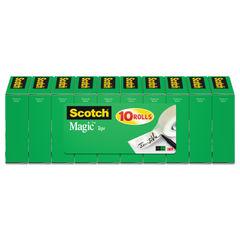 Scotch® Magic™ Tape Value Pack Thumbnail