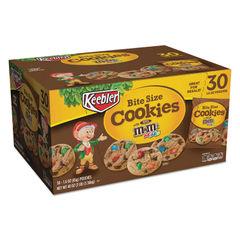 Keebler® Mini Cookie Snack Packs Thumbnail